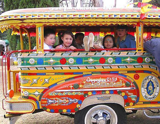Jeepney's