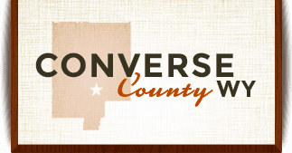 CONVERSE COUNTY AND THE CITY OF DOUGLAS