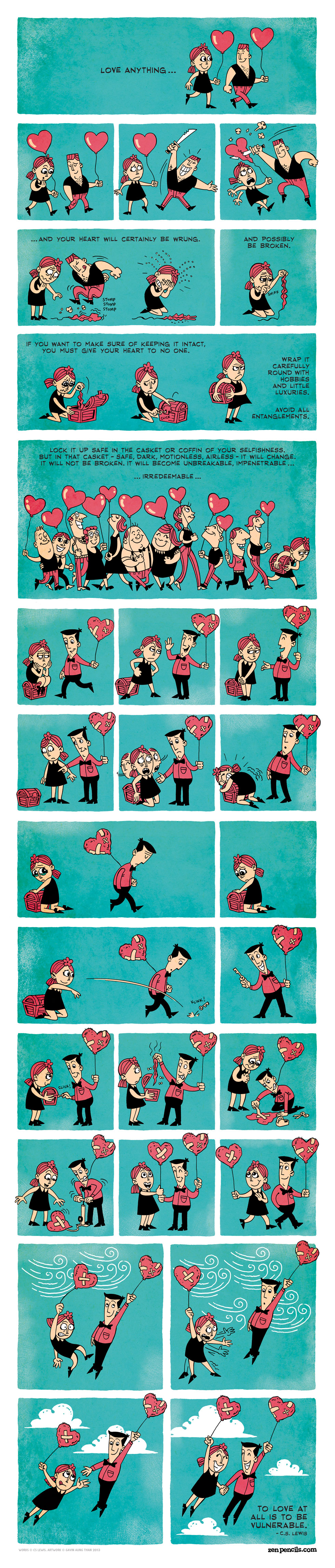 http://zenpencils.com/comic/103-c-s-lewis-to-love-at-all/