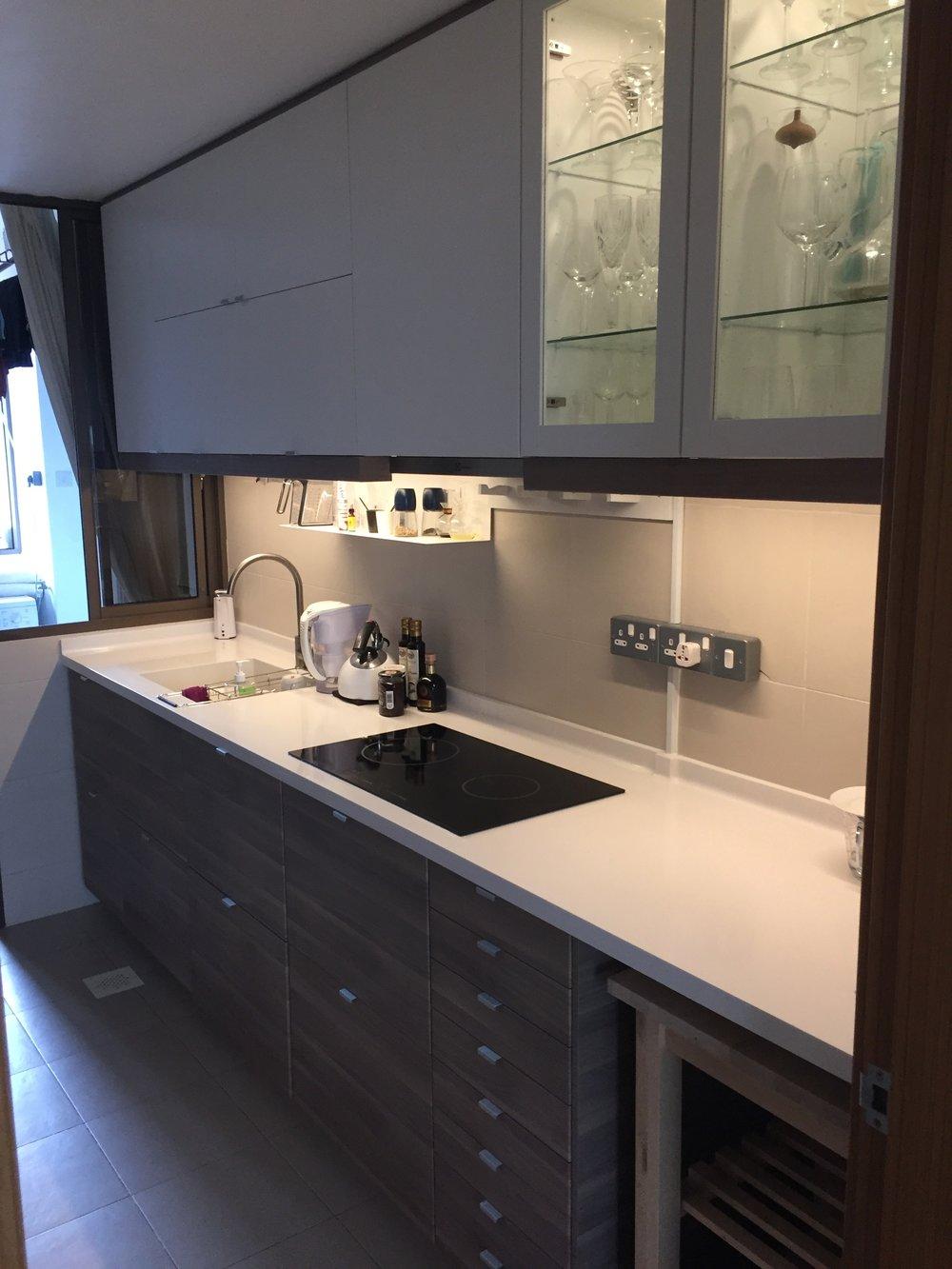 BELMONDOVIEW - 3 +1 Beds, Great kitchen, Balestier AreaS$3,600
