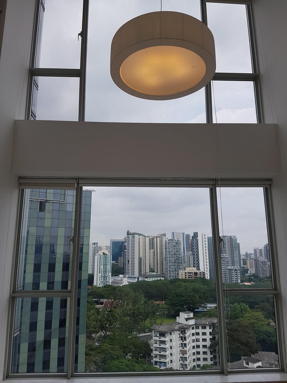 VIDA - 1 bedroom loft near Newton CircusS$4,600