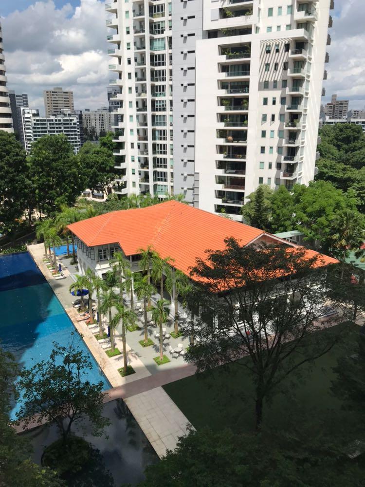 DRAYCOTT 8 - 4 Bedroom + utility room luxurious condominium near Orchard RoadS$13,000
