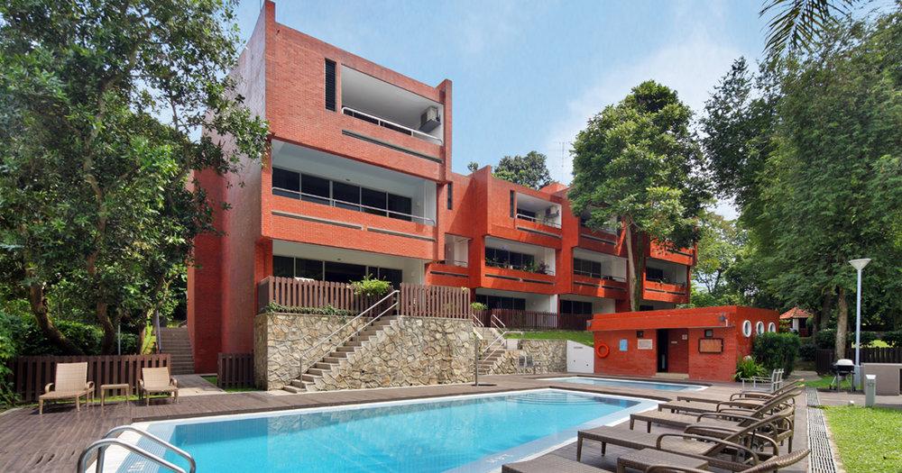 WATTEN TERRACE - 4 Bedroom + utility room two storey semi detached bungalowS$6,000