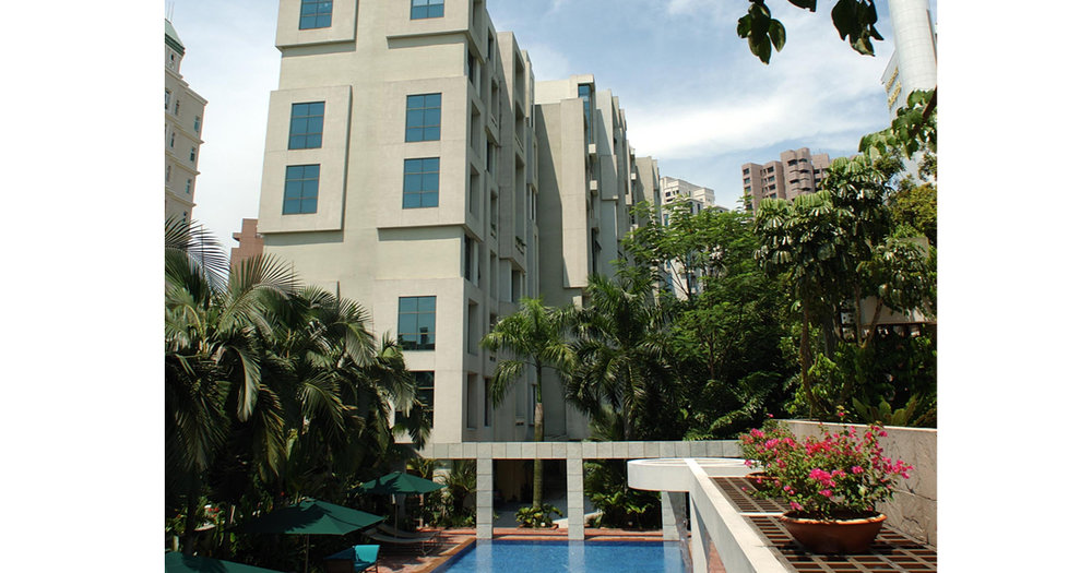 GARDENVILLE - 3 Bedroom + utility room condo unit near Orchard Road and Newton RoadS$6,600