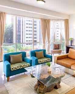 LEONIE CONDOTEL - Spacious 4 Bedroom + utility room luxury condo in River Valley RoadS$8,600 to $9,400