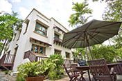 LOTUS AT BARKER - Beautiful 3 bedroom + maid's 3 storey townhouse + pool nr Newton CIrcusS$7,500