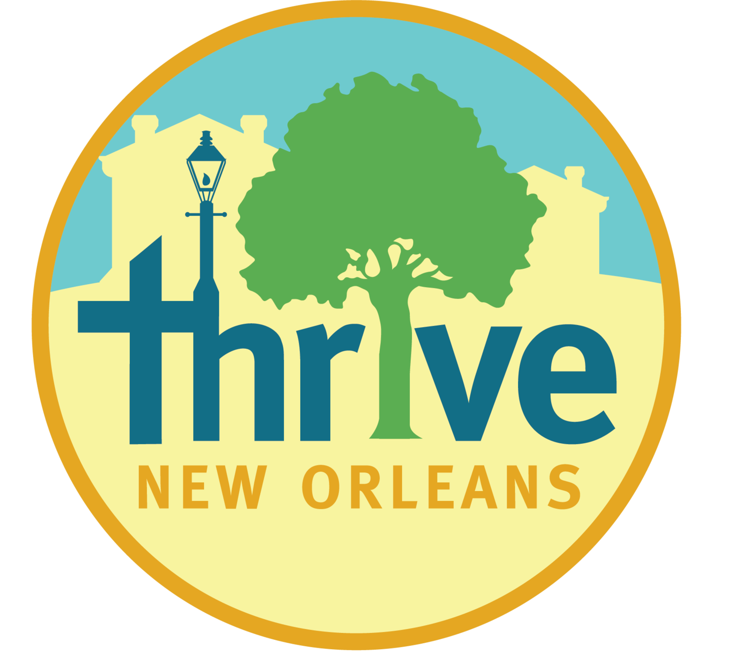 Thrive New Orleans