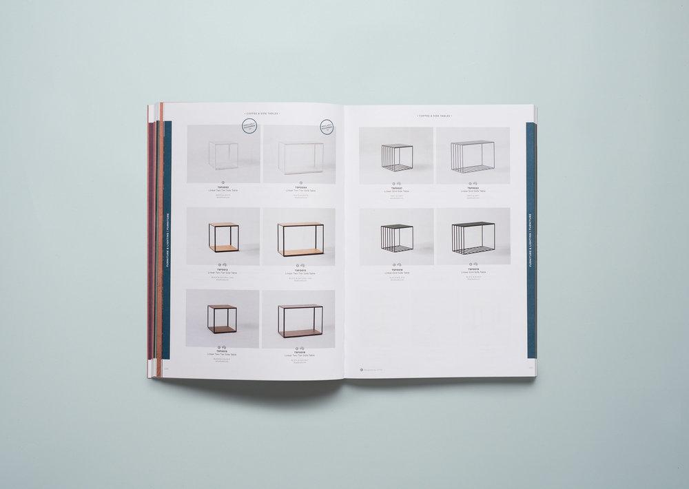 SS17/18 catalogue
