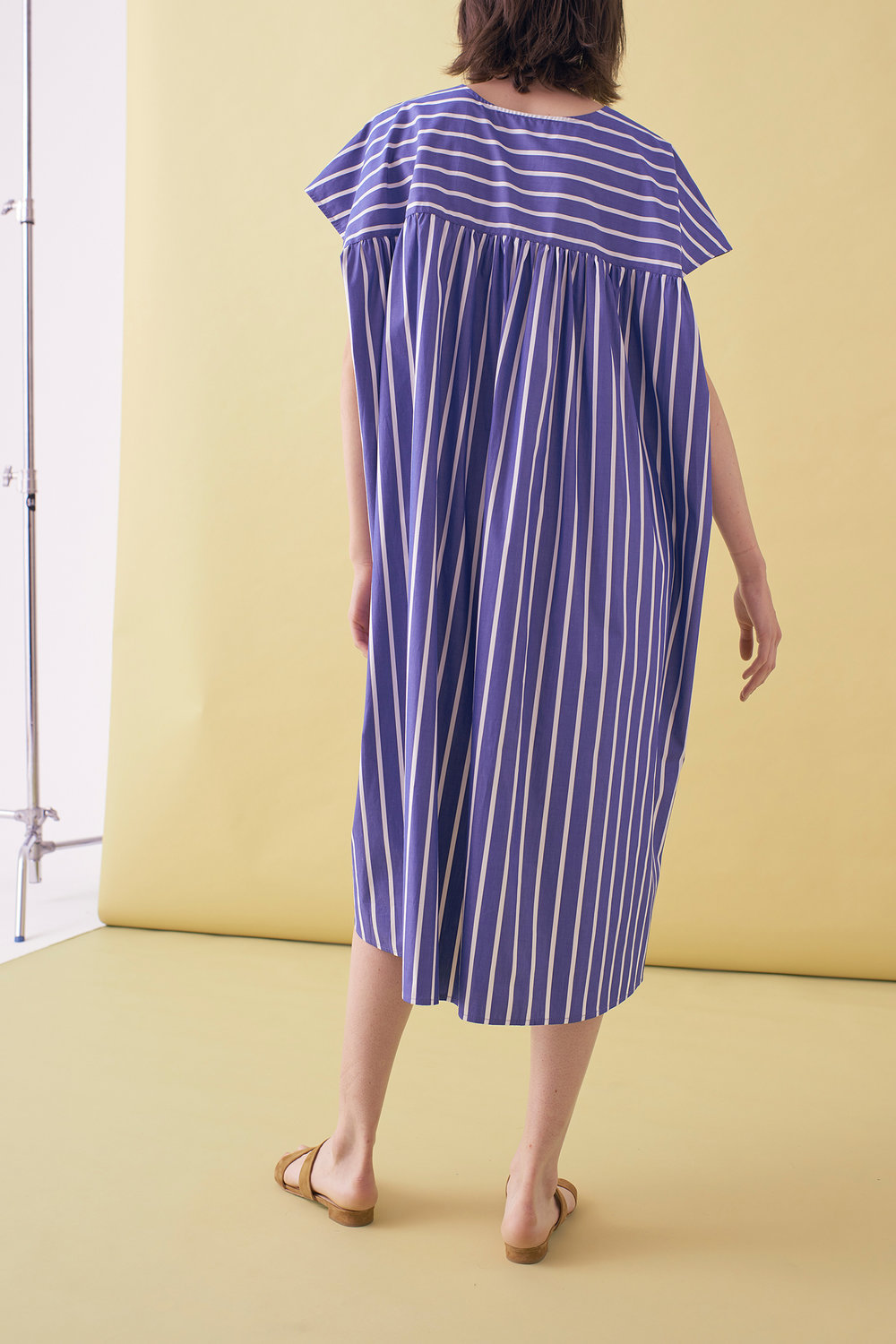 Sarah_Swann_SS17_01_Striped_Shirring_Dress_CeruleanBlue_B.jpg