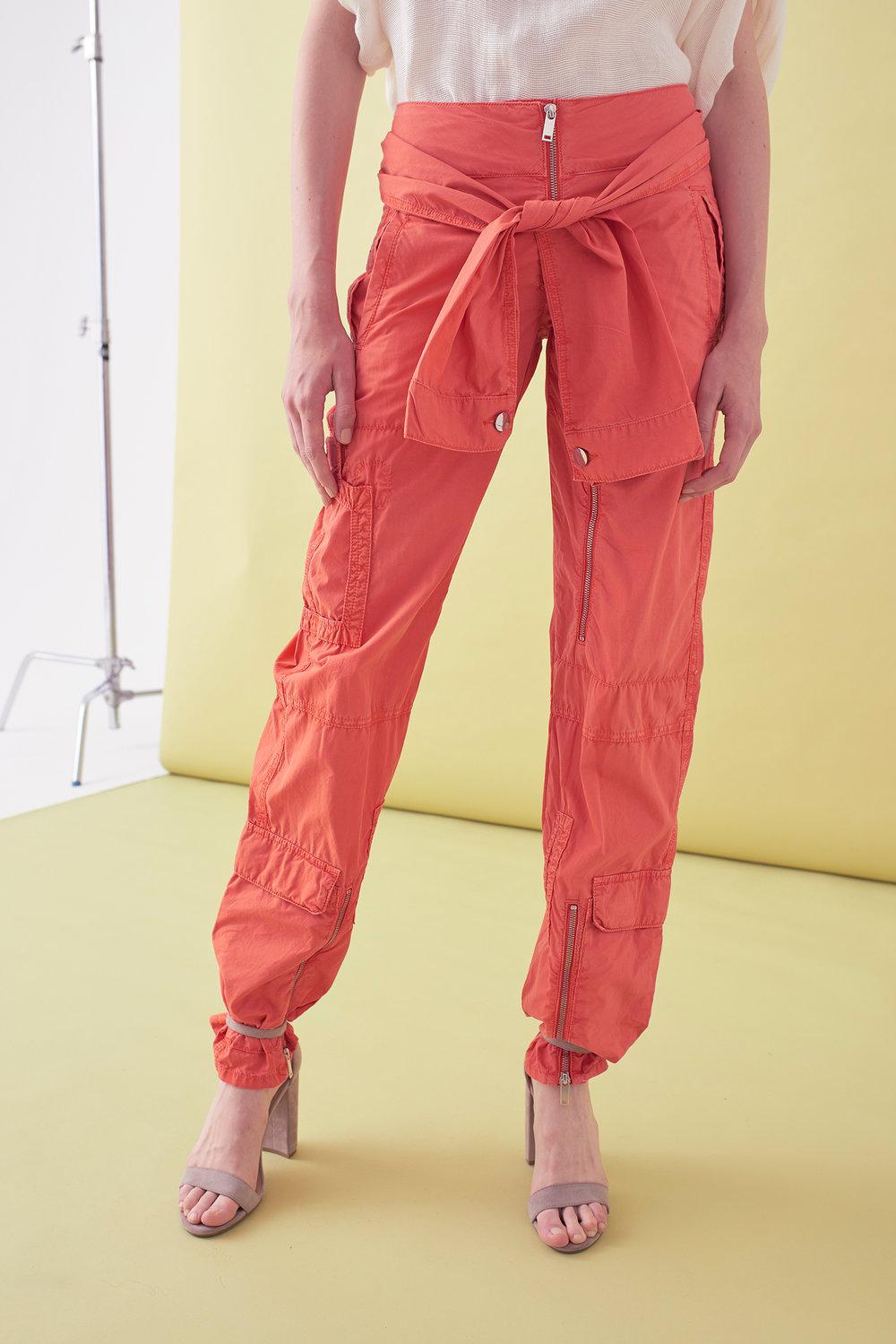 Sarah_Swann_SS17_14_Garment_Dyed_Rayon_Cotton_Utility_Trouser_Coral_F.jpg