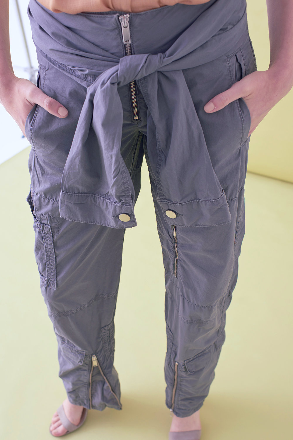 UTILITY TROUSER   – IN STOCK