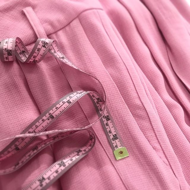 Subconsciously obsessed with a color 💗💗💗💗#newstock #SS18 #newarrivals ➖➖➖➖➖➖➖➖➖➖➖➖➖➖➖➖ #fashion #ootd #fashionpost #fashionista #photographer #fashionphotographer #moda #newyork #shopping #ss18 #stylish #style #nyc #design #designer #newseason #love #pink