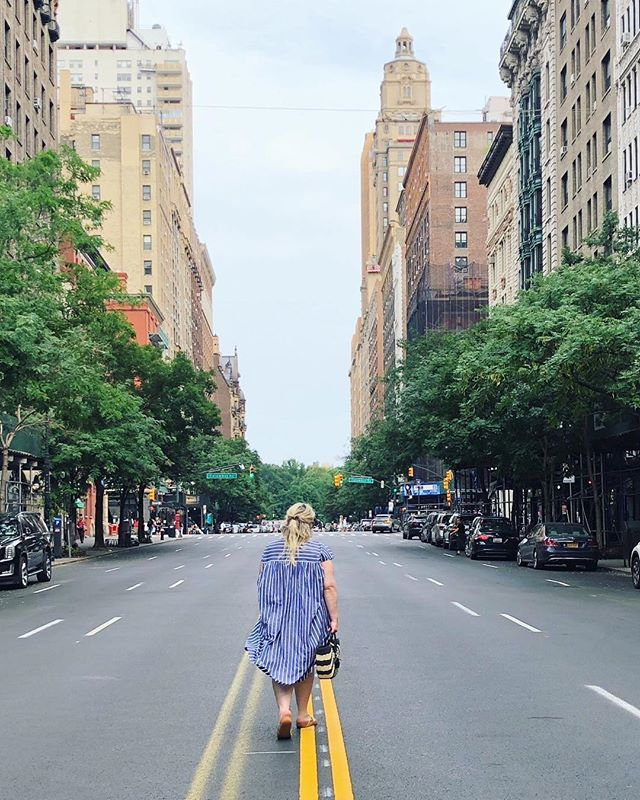 #Repostlove 💙 @coco__curvy  Follow your own path... just don't get run over #mood 📸@heemrjeemr ⚡️⚡️⚡️ Loving this moment in our Stripe cocoon dress ➖➖➖➖➖➖➖➖➖➖➖➖➖➖➖➖ #fashion #ootd #fashionpost #fashionista #photographer #fashionphotographer #moda #newyork #styling #stylish #blogger #style #nyc #design #designer #shopping