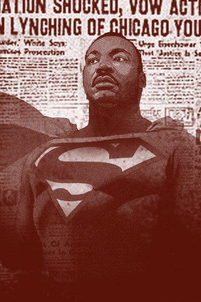 Heroes Series issue #1
