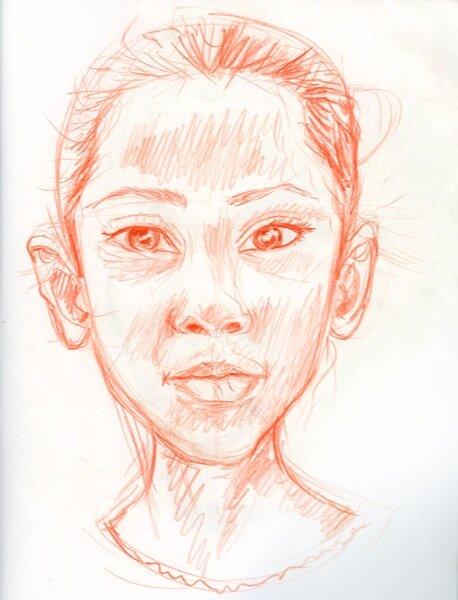 2.Kiara Sit Still! Life Drawing.jpg