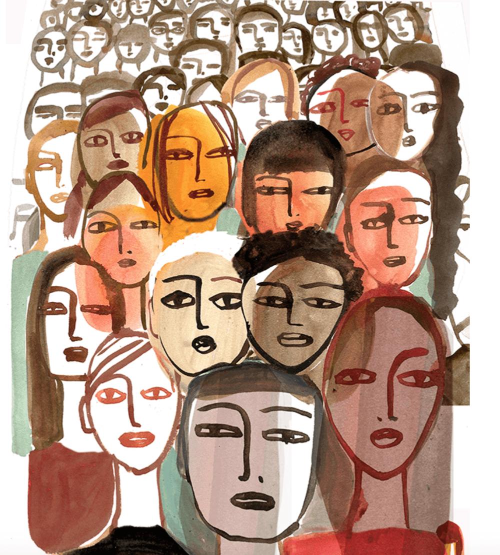 Wise Women Speak -