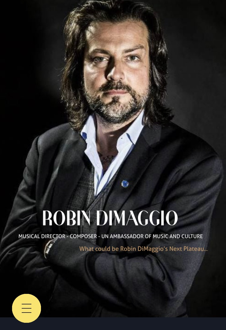Robin Dimaggio - MilliOnAir Interactive Magazine August 2017