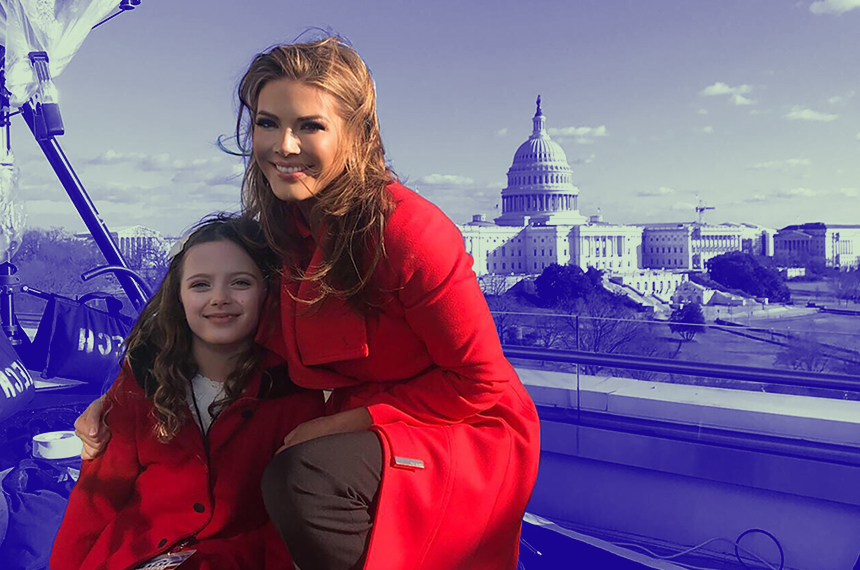 The Working-Mom Story Every Young Woman Should Hear... - FOX Business Network anchor Trish Regan reflects back on her choice to skip most of her maternity leave—and what she learned from the difficult, painful experience.