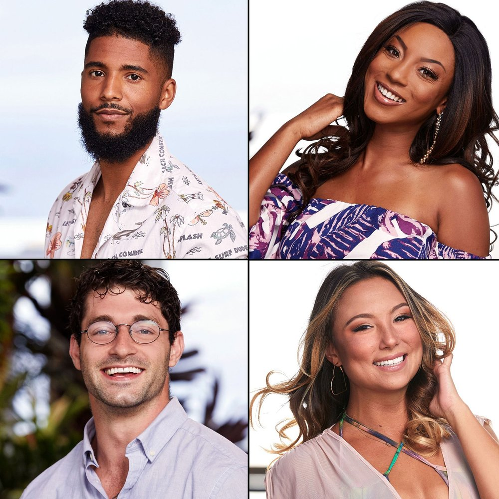 Love is in the air!  Temptation Island , the famous dating series that  originally aired from  2001 to 2003, is returning in 2019