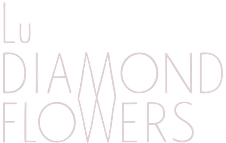 Lu Diamond Flowers