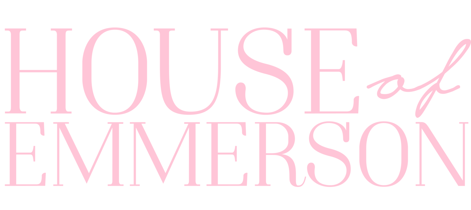 House of Emmerson