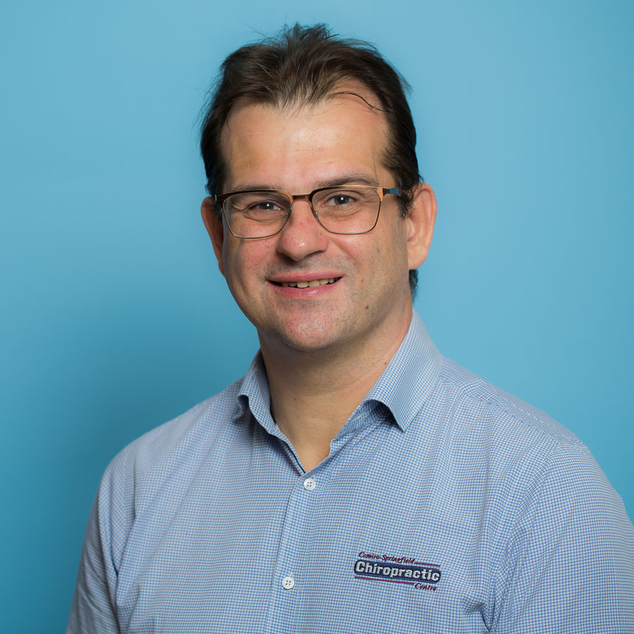 Dr Paul Nothdurft
