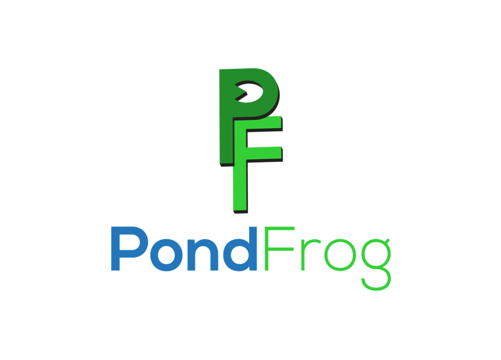 PondFrog White Background.png