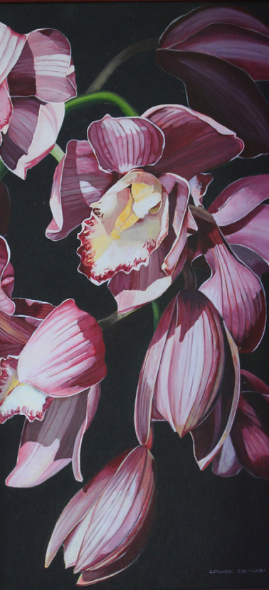 orchid2louise demasi