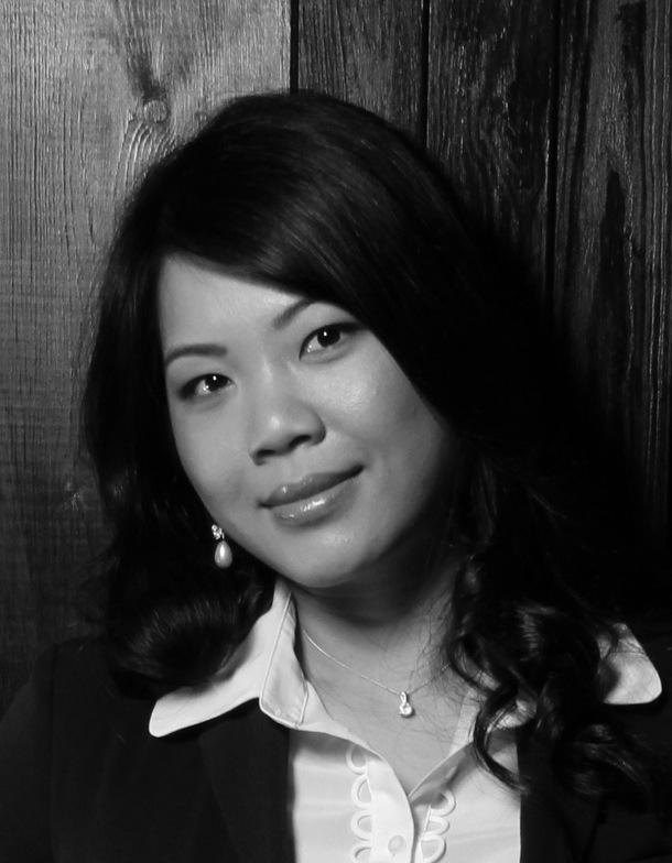 Dr Mimi Zou -