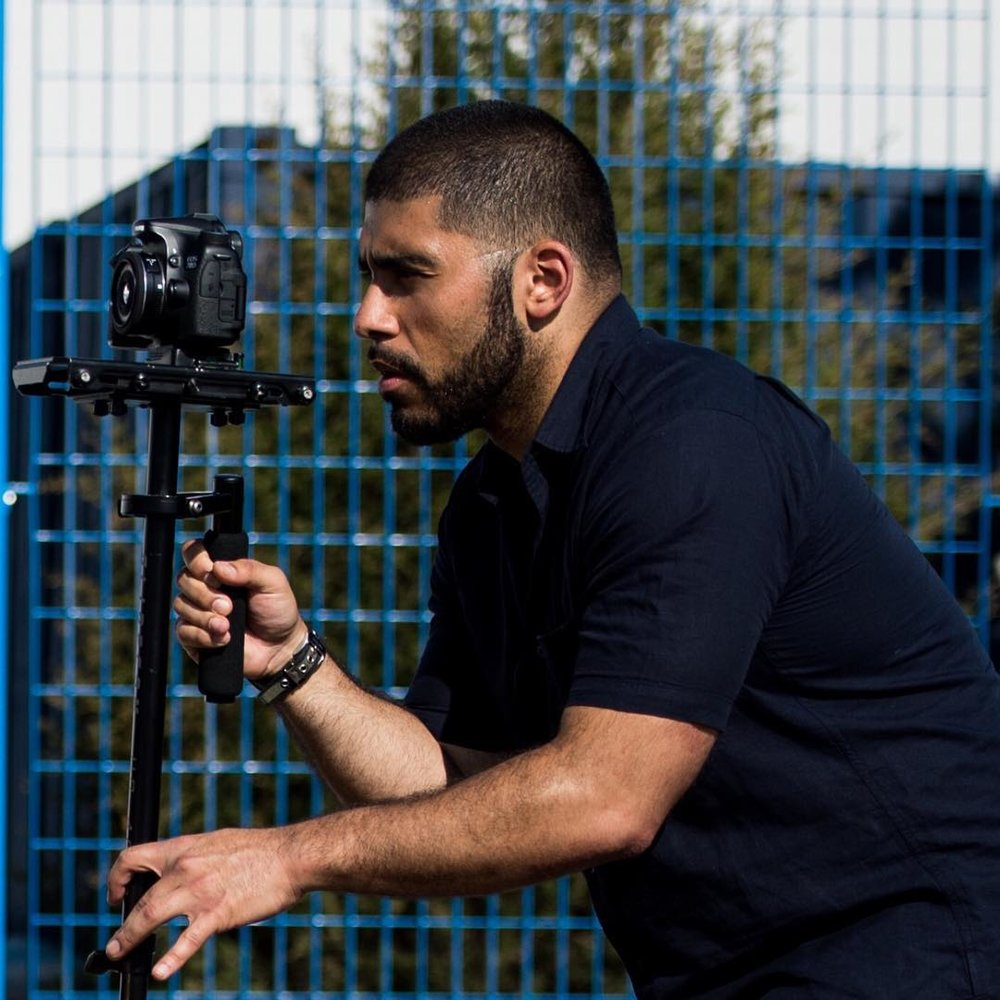 Videographer:Mauricio Jorquera - @m.jorquera.studio