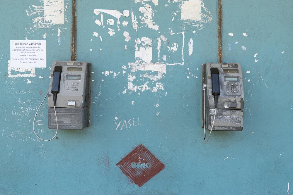 'Yasel'  Vedado, Cuba 3/23/17 @ 3:34PM
