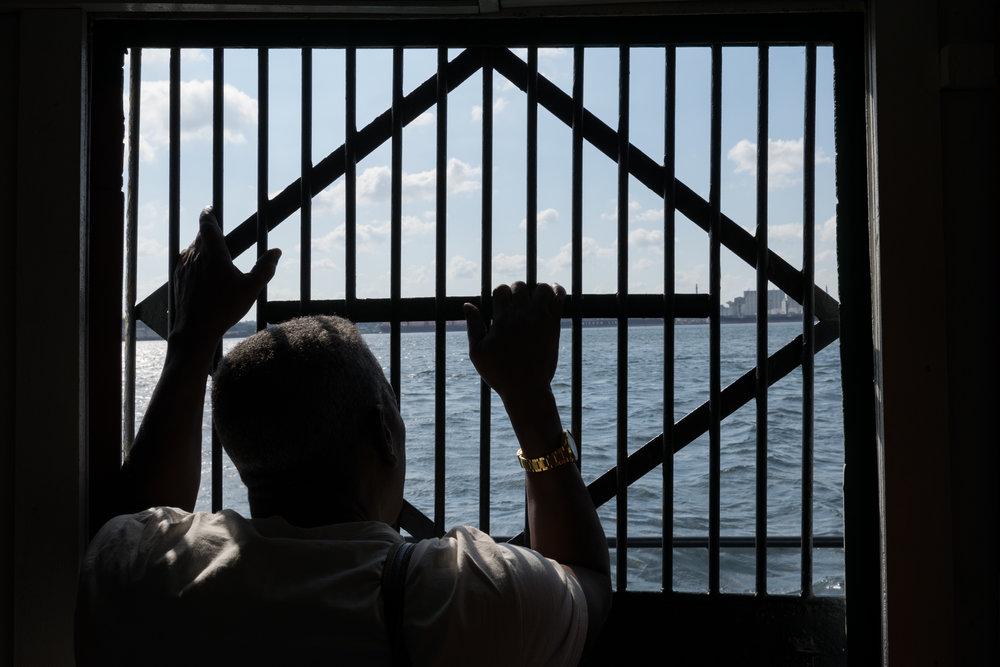 'Esperanza'  Havana, Cuba 3/24/17 @ 10:34AM