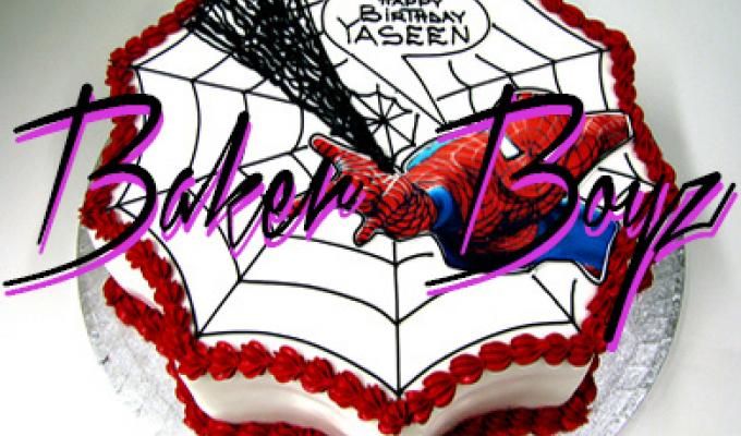 TEAM 4: Baker Boyz
