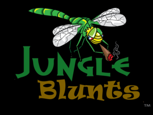 Jungle Blunts - Organic Blunt Wraps