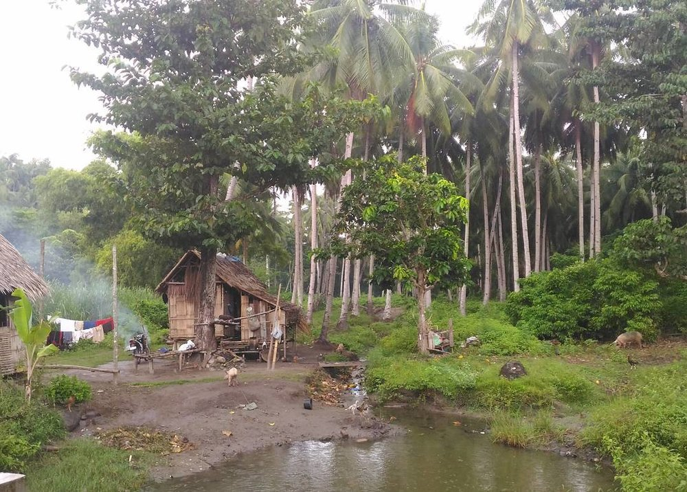 Bahay Kubo is a type of stilt house indigenous to the cultures of the Philippines.