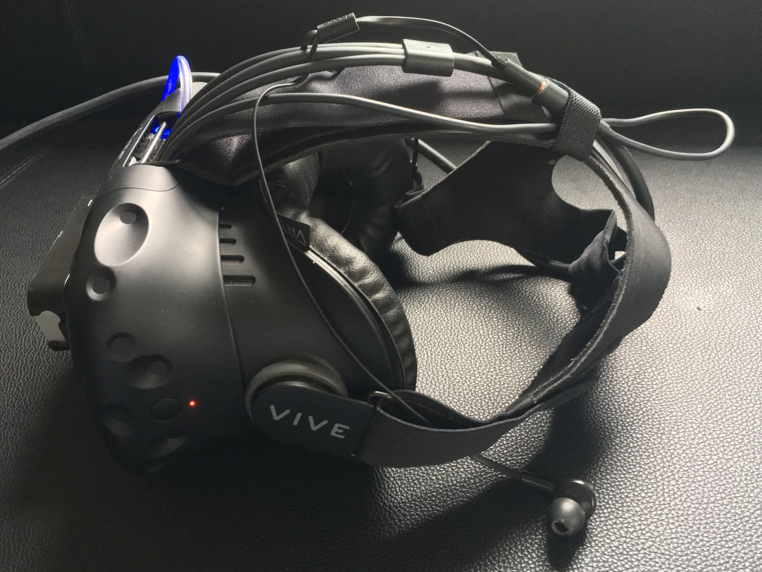 Easy Mods for the HTC Vive — Doubt Reality