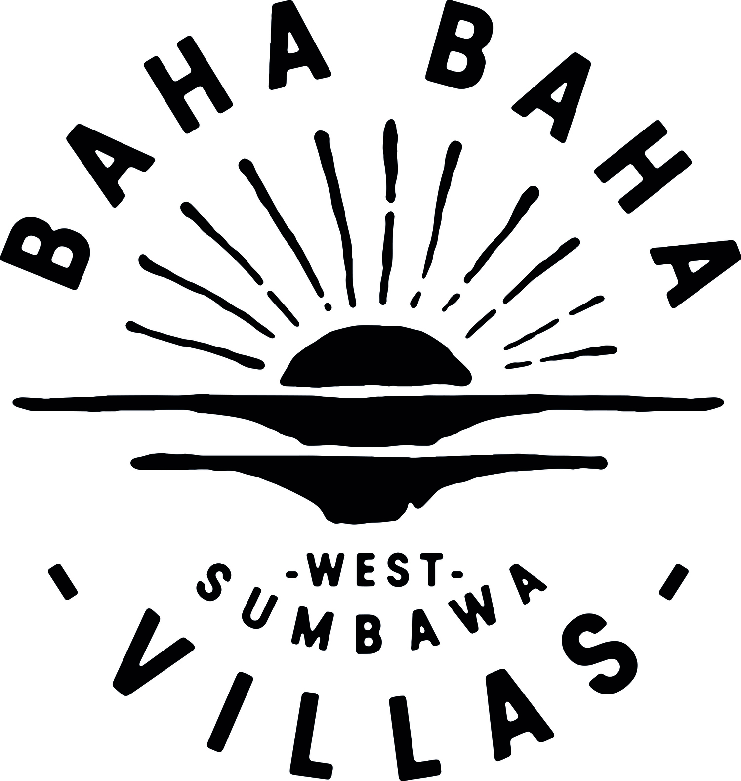 Baha Baha Villas | Boutique Surf and Yoga resort West Sumbawa