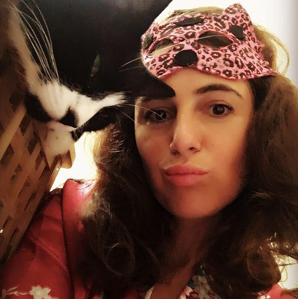 Catwoman - Alexandra King Aleksandra.jpg