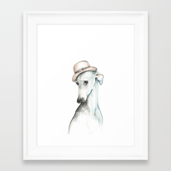 bowler-hat-greyhound-illustrious-dogs-framed-prints.jpg