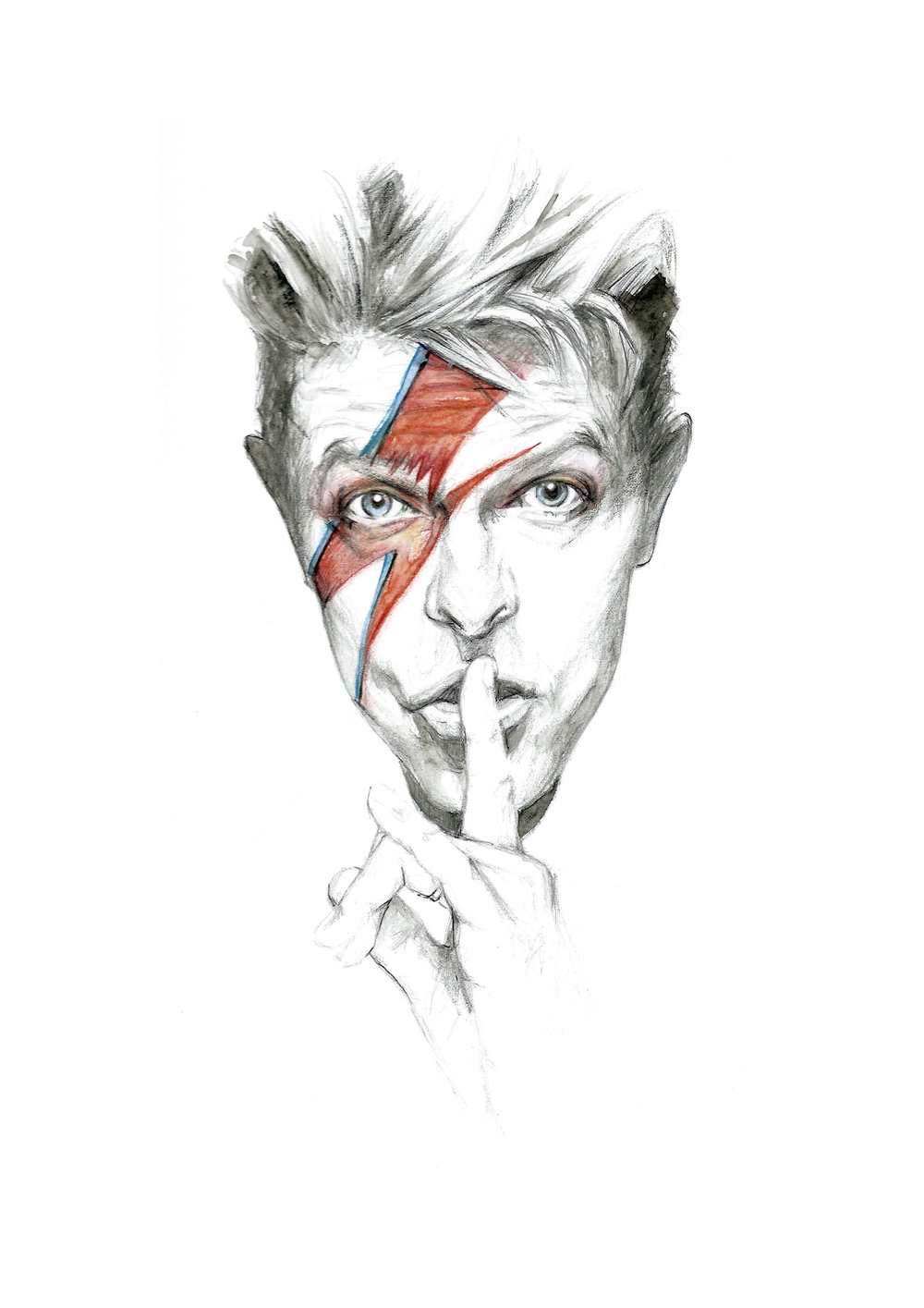 David Bowie - Original