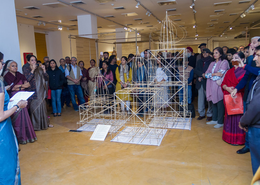Crafting Design For Living Spaces February 2018 — Delhi Crafts Council