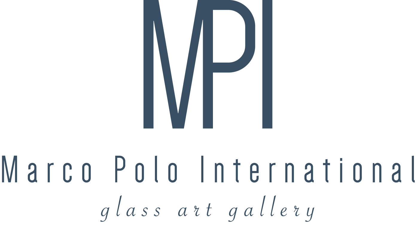 Marco Polo International - Glass Art Gallery