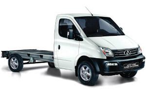 LDV V80 CHASSIS CAB
