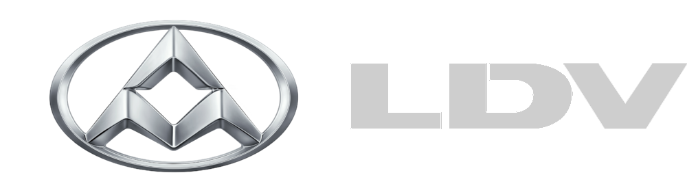 Official site for LDV in the UK