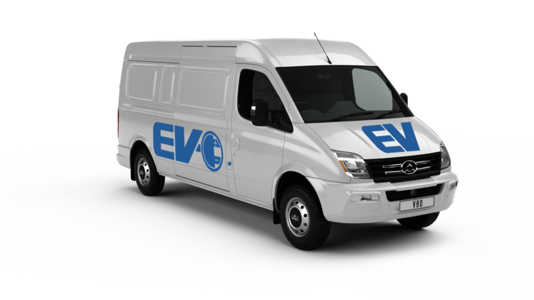 EV80 ELECTRIC VEHICLE