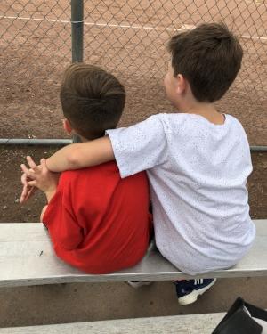 Dreaming of a Lifelong Friendship