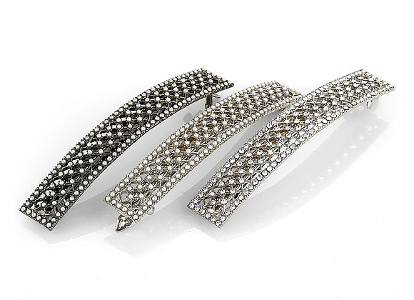 Available in Silver.