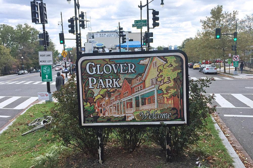 glover-park-sign