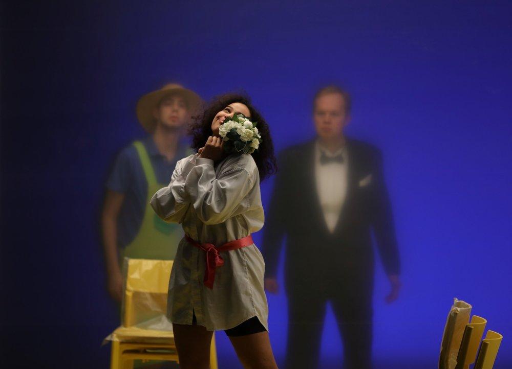 FIGAROS BRYLLUP - Le Nozze di Figaro /Opera