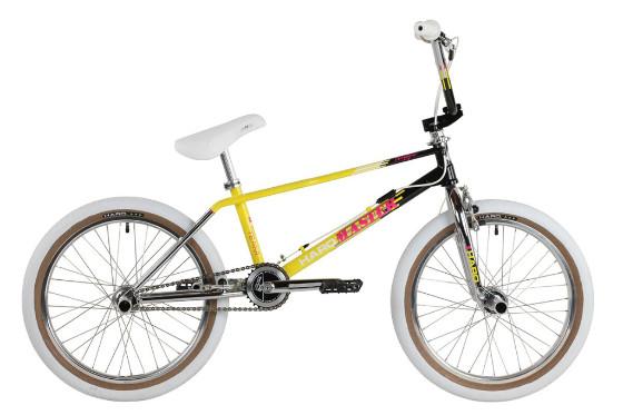 "Haro ""Lineage Master 2017"" Complete Bike"